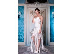 Свадебное платье (Caroline) Herve Mariage