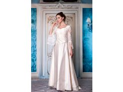 Свадебное платье (Genesis) Herve Mariage