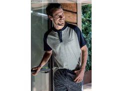 Футболка и шорты, хлопок (LP5001) Lotto
