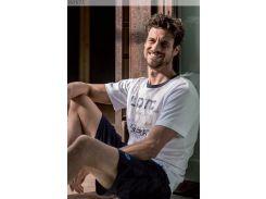 Футболка и шорты, хлопок (LP5014) Lotto