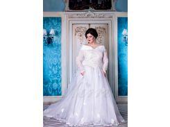 Свадебное платье (Briley) Lignature