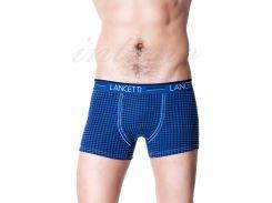 Трусы мужские boxer, хлопок (LB211S) Lancetti