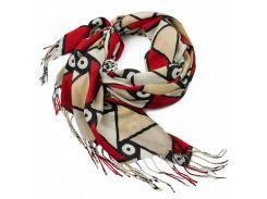 Женский шарф Foxtrot Gloria 003403_14_20
