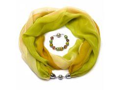 Женский шарф Foxtrot Spring 003293_10_51