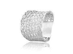 Серебряное кольцо Silvex925 19.3 мм КК2/062-О