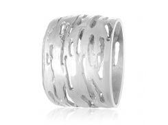 Серебряное кольцо Silvex925 17.4 мм КК2/070-З