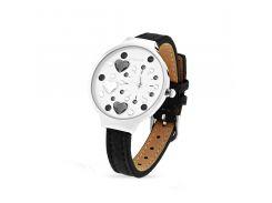Женские часы Spark Heart со Swarovski ZH35CZJ