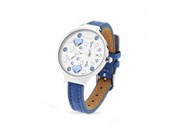 Женские часы Spark Heart со Swarovski ZH35NDB