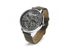 Женские часы Spark Crono со Swarovski ZCR42CHR