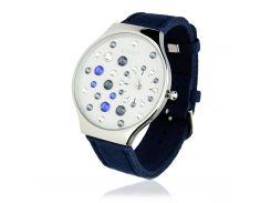 Женские часы Spark Ladybird со Swarovski ZLB40NDB с камнями Swarovski