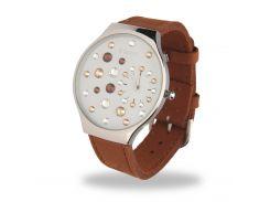 Женские часы Spark Ladybird со Swarovski ZLB40BRGS с камнями Swarovski