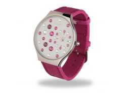 Женские часы Spark Ladybird со Swarovski ZLB40FF с камнями Swarovski