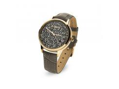 Женские часы Spark Punto со Swarovski ZCR38CHR с камнями Swarovski