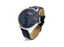 Женские часы Spark Crono со Swarovski ZCR42BB с камнями Swarovski