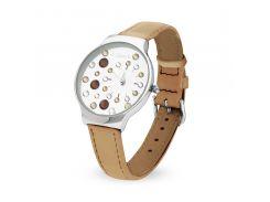 Женские часы Spark Ladybug со Swarovski ZLB35BEGS с камнями Swarovski