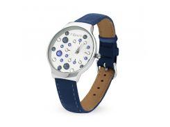 Женские часы Spark Ladybug со Swarovski ZLB35NDB с камнями Swarovski
