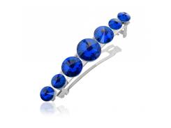 Заколка KOBI JANIS с кристаллами Swarovski 7790-1001-06-32