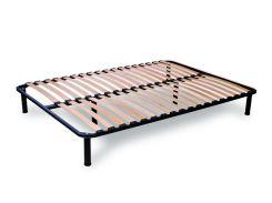 Ortoland93-2-88Каркас кровати XXL 160х200 шесть опор