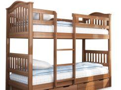 Венгер (Venger)125-33Двухъярусная кровать-трансформер Максим 90х200