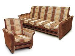 Пилипенко8-328Комплект мягкой мебели Радость