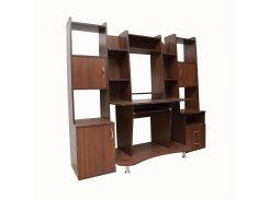 Nika Мебель32-7-2450Компьютерный стол Ника 45
