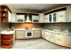 Roko54-6-392Кухня Классик-8 (4,8х2 м)