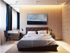 Corners77-2-180Двуспальная мягкая кровать Стар 180х200 с подъемным механизмом