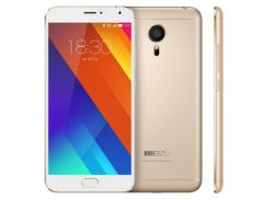 Смартфон Meizu MX5 32GB (Gold)