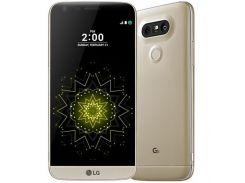 Смартфон LG H860 G5 (Gold)