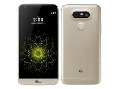 Смартфон LG H845 G5se Gold