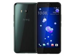 Смартфон HTC U11 4/64GB (Black)