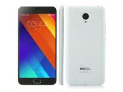 Смартфон Meizu m2 mini white