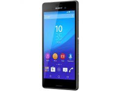 Смартфон Sony Xperia M4 Aqua E2303 (Black)