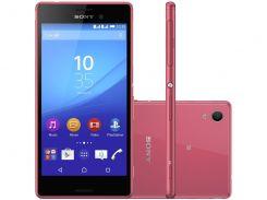 Смартфон Sony Xperia M4 Aqua E2312 (Red)
