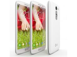 Смартфон LG G2 (D800) 32GB (White)