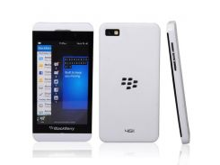 Смартфон BlackBerry Z10 (White)