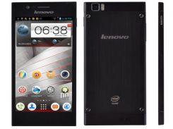 Смартфон Lenovo K900 32GB (Black)
