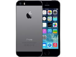Смартфон Apple iPhone 5s 32GB  Space Gray
