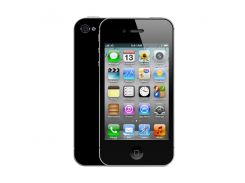 Смартфон Apple iPhone 4S 16GB (Black)
