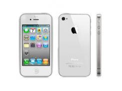 Смартфон Apple iPhone 4S 32GB NeverLock (White)