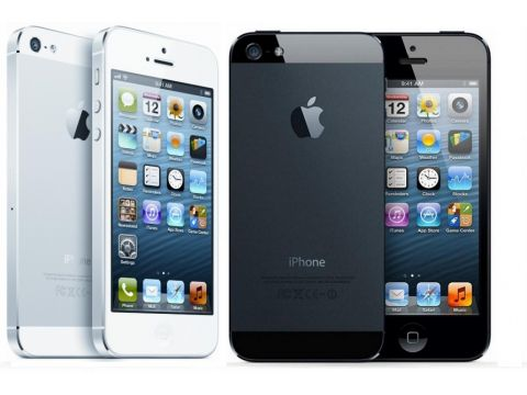 Original Unlocked Apple iPhone 5 iOS 6 Dual Core 64 GB Харьков