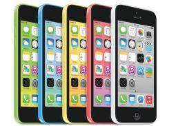Original Unlocked Apple iPhone 5C iOS 7 Dual Core 32GB