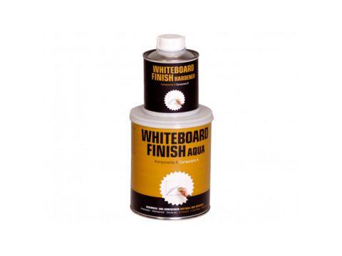 Краска интерьерная маркерная Milacor белая