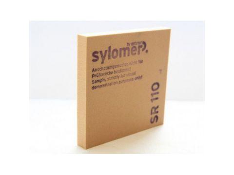 Эластомер полиуретановый виброизолирующий Sylomer SR110 - 25