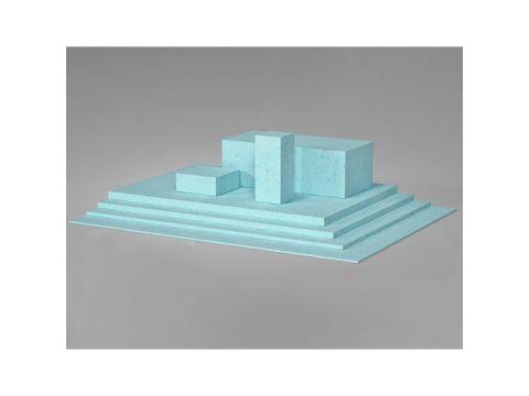 Виброизоляционный материал A4Sound VibroHold 1мх2м 30 мм 260 кг/м3
