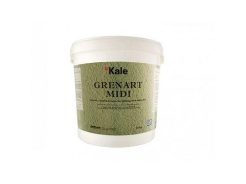 Штукатурка силиконовая камешковая Kale Grenart Midi