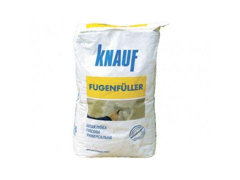 Шпаклевка Knauf FUGENFULLER