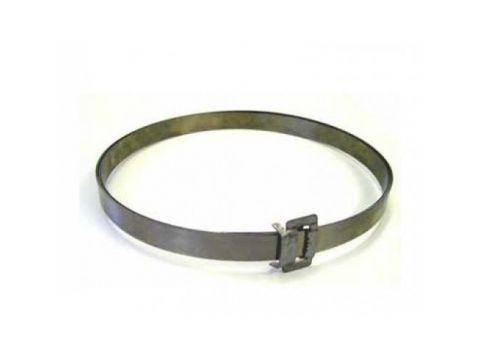 Бандаж на цилиндр (хомут теплоизоляционный) 168/35