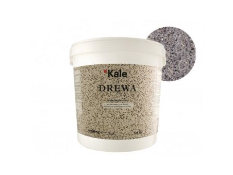 Штукатурка на основе мраморной крошки Kale Drewa 1401