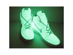 Краска флуоресцентная AcmeLight для ткани белая